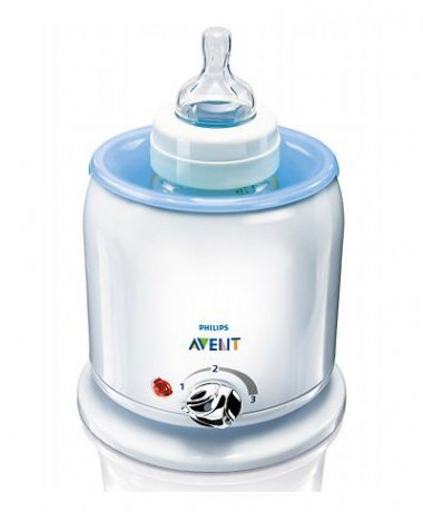 Philips AVENT Electric Bottle and Food Warmer
